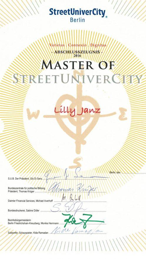 StreetMaster